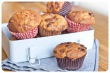 Banana and Chocolate Muffins | Vagabond Baking-7
