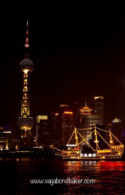 Shanghai | China